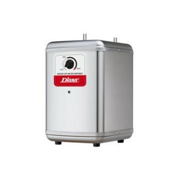 חמם / מחמם מים תת כיורי להרתחה מלאה Hot Aquablue