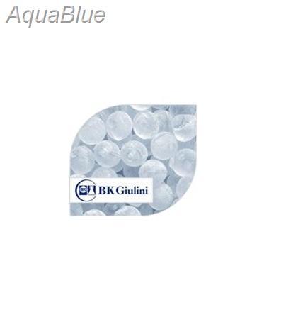 """כדוריות סיליפוס1.200 ק""""ג המקוריות למניעת אבנית של חברת BK Giulini"""
