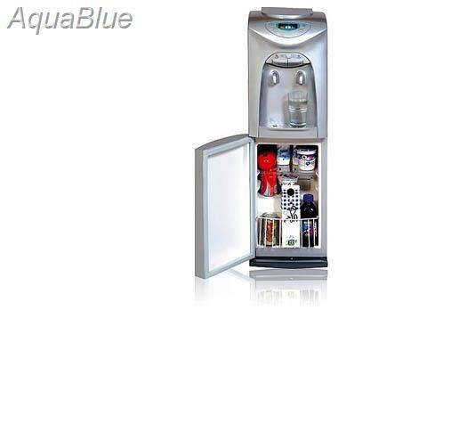 מתקן מים בר מים דיגיטלי רצפתי כולל  כולל מקרר  משרדי